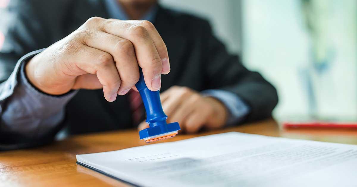 Zertifizierung Arbeitssicherheit Lochner